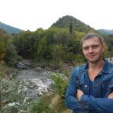 Михаил Завидов