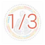 Профиль 1/3: Исследователь – Мученик